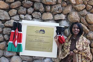 Kenya launches first wildlife forensic laboratory in East and Central Africa