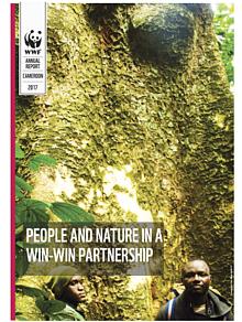 © WWF Cameroon
