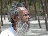 Jalaluddin Saha, WWF Climate Witness, India