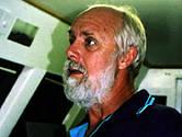 John Rumney, WWF Climate Witness from Australia  <br>© John Rumney