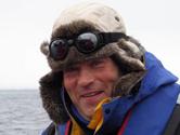Robert Swan, WWF Climate Witness, Antarctica