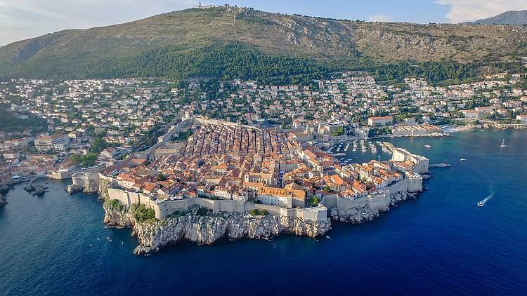 Dubrovnik joins the fight against plastic