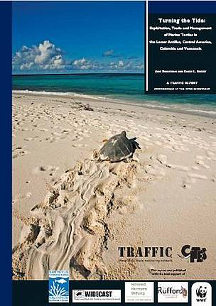 Turning the Tide: Exploitation, Trade and Management of Marine Turtles