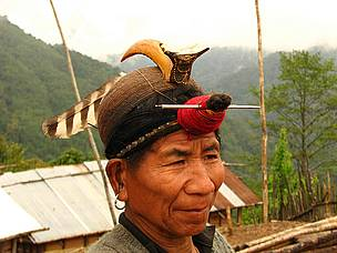 WWF - Flight of the Great Hornbill