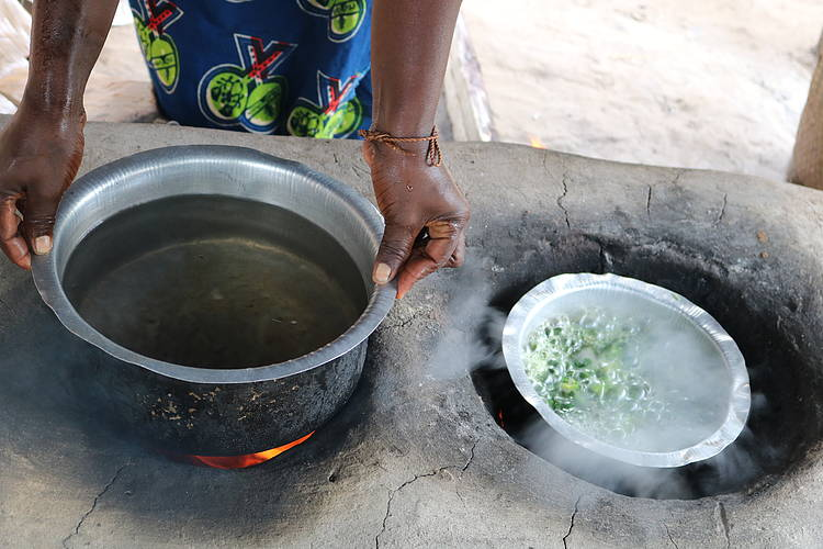 Improving lives, saving nature through efficient cookstoves
