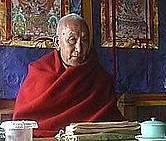 Ngawang Tenzing Jangpo, WWF Climate Witness, Nepal <br> WWF