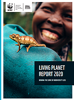 LPR 2020 cover page ©WWF Int