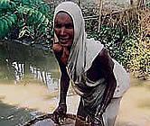 Tulsi Khara, WWF Climate Witness, India <br>© WWF-India / Vissar Sundar