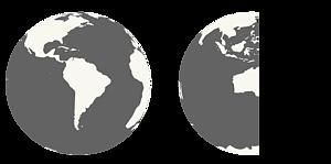 1 planeta y medio