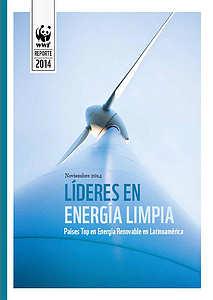 Líderes en energía limpia