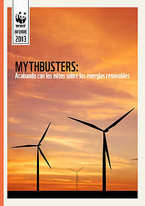 Mythbusters: acabando mitos sobre las energías renovables