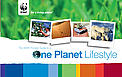 The One Planet LIfestyle guidebook
