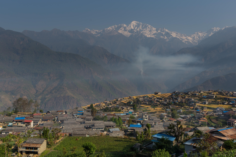 / ©: WWF Nepal