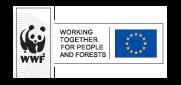 EU/WWF logo