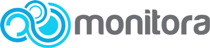 Monitora logo