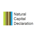 Natural Capital Declaration logo