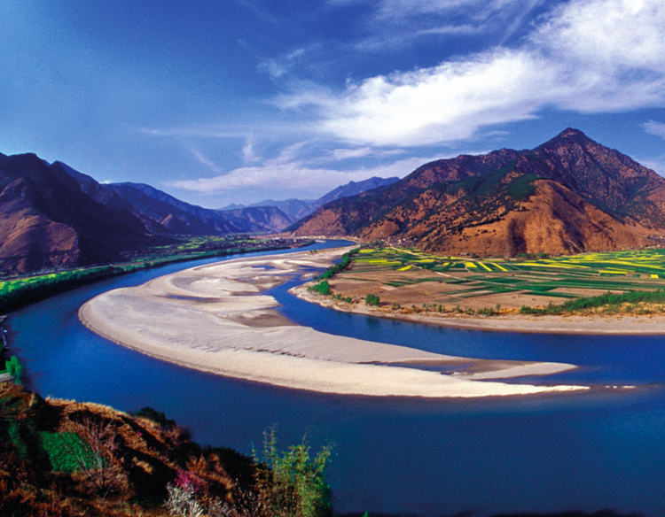 Restoring the health of Yangtze River is critical for people and nature