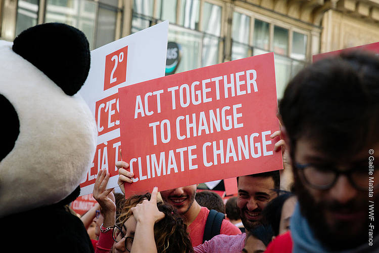 Climate action cannot be a tradeable priority in 2020