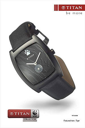 Titan Watch In India