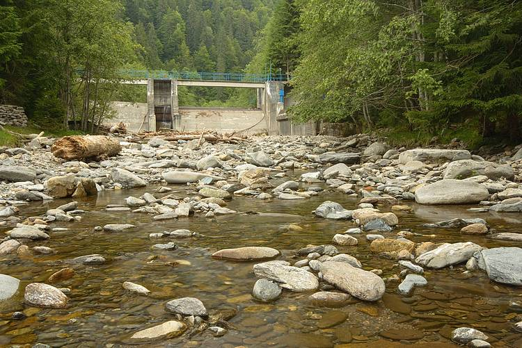 Drastic Change in Romanian Legislation Means that Soon it will be Legal to Build Hydropower Plants in any Protected Area in the Country