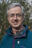 JIm Leape, DIrector General de WWF International, Gland, Suiza, February 2011
