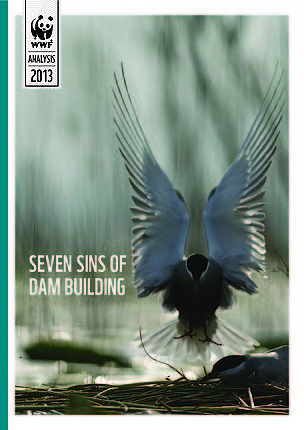 WWF exposes seven sins of dam building