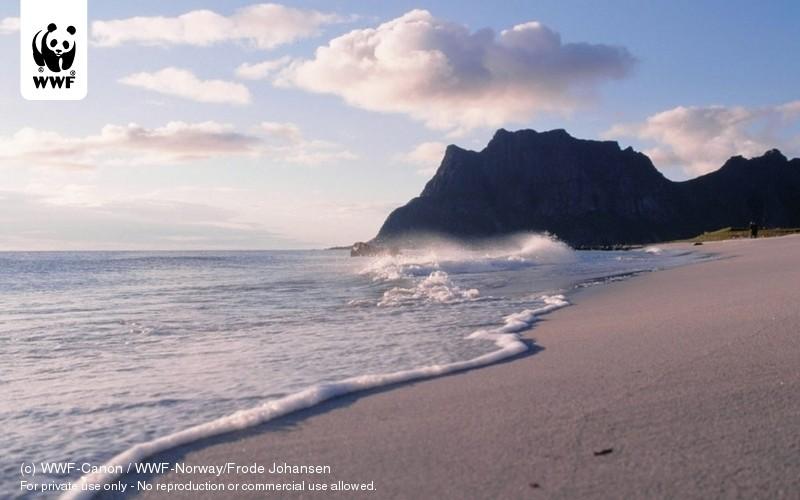 (c) WWF-Canon / WWF-Norway/Frode Johansen